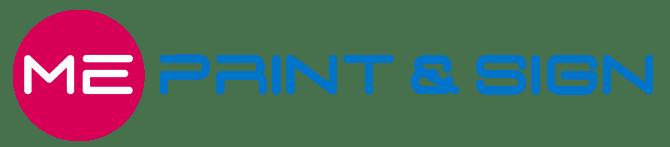 Meprint.nl Logo